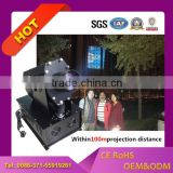 outdoor gobo projector ip65 110000 lumens for commercial use