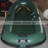 Hot sell two person inflatable boat/ inflatable fishing boat/cheap inflatable boat