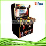 street boxing figher game machine