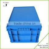 Cover small hinged plastic boxes