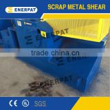 Alligator Shear for Cutting Extrusion Aluminum