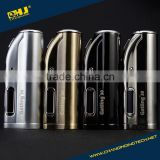 New arrival varilable wattage e cigarette ola x hero 7-30w e cig Gatling 30 box mod popular in usa