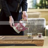 Hot! Samamoko Chinese Traditional Wooden Tea Trays/ Teaboards/ Gongfu Tea Trays on Sale