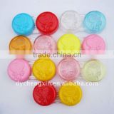 geo colored lenses latest FASHION contact lens case/container