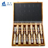 Inquiry about 2015 SHE.K new arrival wood carving tool set