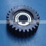 China factory manufactur OEM injection plastic gear cheap spur gear