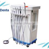 High Quality Portable Surgical Instrument Dental Unit Mobile Dental Unit                                                                         Quality Choice