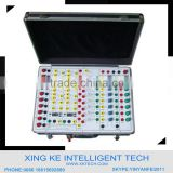 Electronic trainer Educational device Teaching kit Experiment box XK-AUT1009A Electronic Sequencer Set