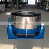 High Quality centrifugal hydro extractor & spin dryer price