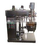 Elaborate and Efficient MIC-10L Vacuum Emulsifying Machine / Homogenizer Mixer with Heater for Labor Test with CE