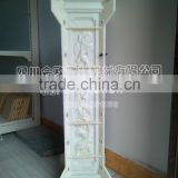 new condition GRC mould/ huiou Decorative concrete column molds
