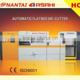 ASAHI-Carton Flat-bed Die cutting Machine