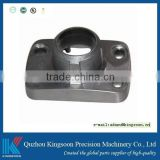Kingsoon factory direct sale Non-standard Metal aluminum die cast part