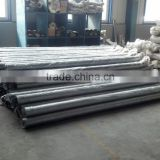 mandrel bending truck exhaust flow muffler china truck silencer / muffler low price stack /mandrel bending tube silencer