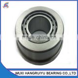 heavy series stamped steel cage tapered roller bearing H715343 /10B with the inner ring cone assembly & outer ring flanged cups