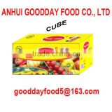 10g beef stock cubes with good price