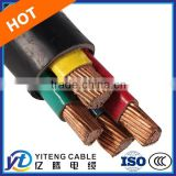 Copper Conductor SWA LSZH/ Low Smoke Halogen Free 0.6/1KV Cable