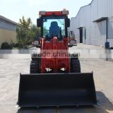 CE approved farming tractor zl12 mini wheel loader for sale                                                                                                         Supplier's Choice