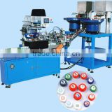 plastic caps pad printing equipment