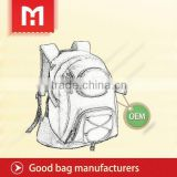 OEM cooler bag breast milk for Made in China