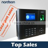 New Price Fingerprint Time Attendance & Access Control Terminal with Built-in Backup Battery                                                                         Quality Choice