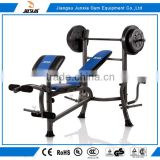 factory price extreme performance multifunction weight bench
