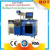 Water Cooling Dioded End-pumped Laser Marking Machine New