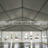 China fair tent trade show tent from China factory with best quality and competitive price