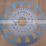 stator and rotor for diesel generator