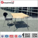 table base furniture frame steel table frame for dinning table