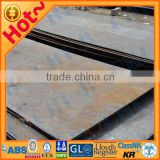 EN Standard Alloy S355J2 Steel Sheet