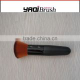 duo fibre kabuki brush, mini buffer