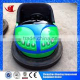 Direct manufacture with 10 years experience in battery bumper car for children/chinese bumper car