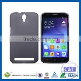 C&T High Quality Soft Silicone TPU Case Cover For Alcatel One Touch Flash Plus Phone                                                                         Quality Choice