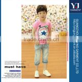 New boys fashion jeans kids jeans patterns