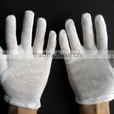 labour safety protective cotton work gloves/ jersey gloves