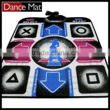 New Game Non-Slip Dance Revolution USB Dancing Step Dance Pad Mat