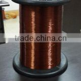Enamelled Copper Clad Aluminium wire(ECCA),used for induction cooker,energy saving lamp,induction cooker