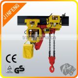 Electric Chain Hoist Used in Industry Electric Hoist with Wireless Remote