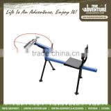 TB3-003 True Adventure Manual Trap steel Aluminum material Shooting Machine Clay Target Thrower