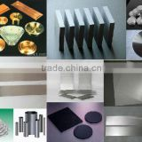 Iridium metal products