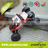 2016 Hot Selling! HB-P1801 2.4G 1:18 Scale 4WD Rock Crowler RC Car, Easy crossover 10cm height obstacles