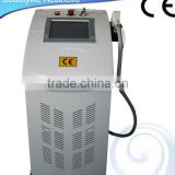 808nm diode laser unhairing device for all colors hair removal treatment