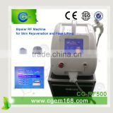 CG-RF500 professional rf thermo-cool facelift for skin rejuvenation for skin rejuvenation & skin care
