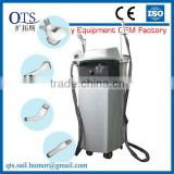 Slimming Cooling RF beautifying skin cleansing equipment/best rf skin tightening face lifting machine