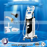 China spring festival big promotion body shaping skin tightening 4 in 1 cryotherapy slimming machine