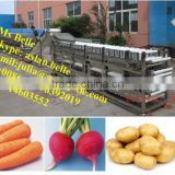 INquiry about fully automatic potato sorting machine/potato sorter/tomato grading machine