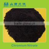 Chromium Nitrate Nonahydrate