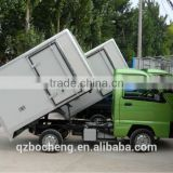 Mini pickup electric cargo truck for sale