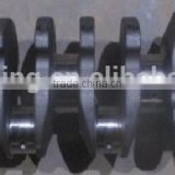 DL498 X12 LENGTHENED STEEL CRANKSHAFT